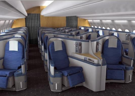 Us Airways Business Class Lets Fly Cheaper