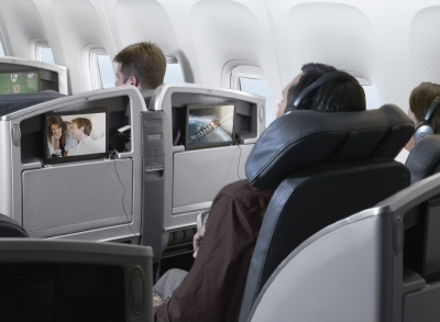 American Airways Business Class Lets Fly Cheaper