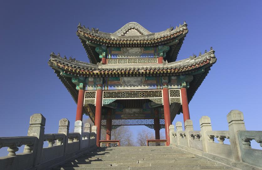 travel guide beijing