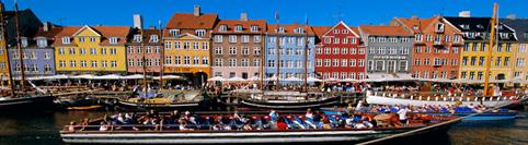 copenhagen Business Class to Copenhagen