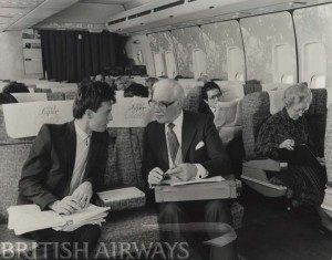 1970 79 25 300x235 Business Class Turns 35 Years Old