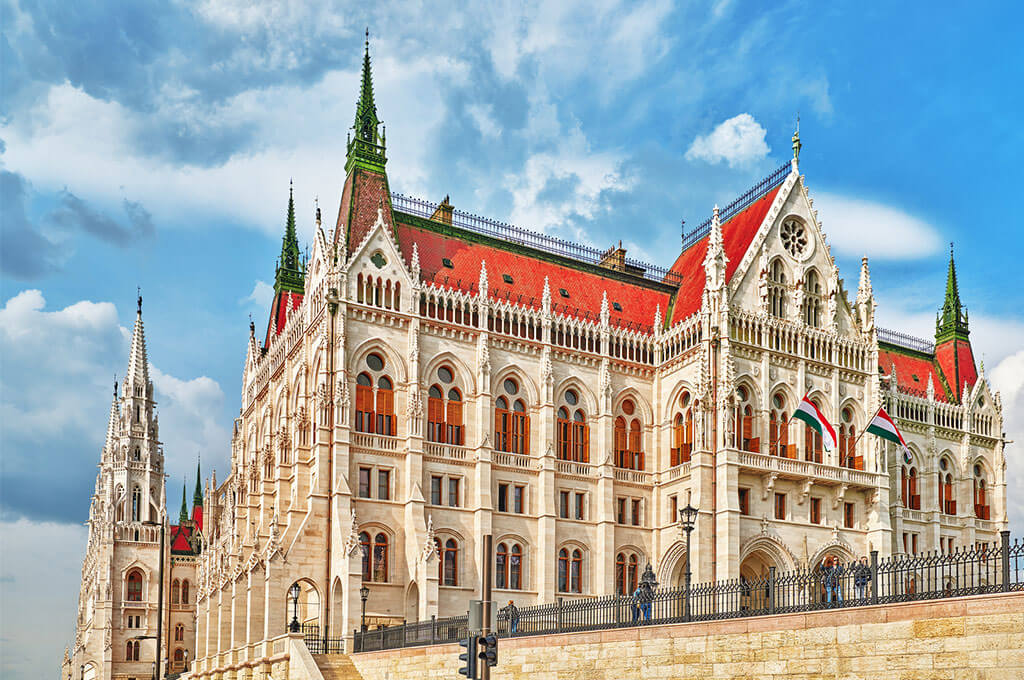 World S Most Beautiful Government Buildings