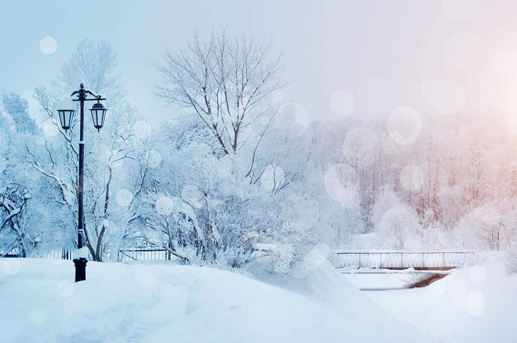 World S Top 5 Winter Destinations