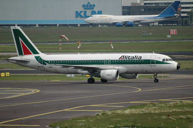 Alitalia Travel Guide