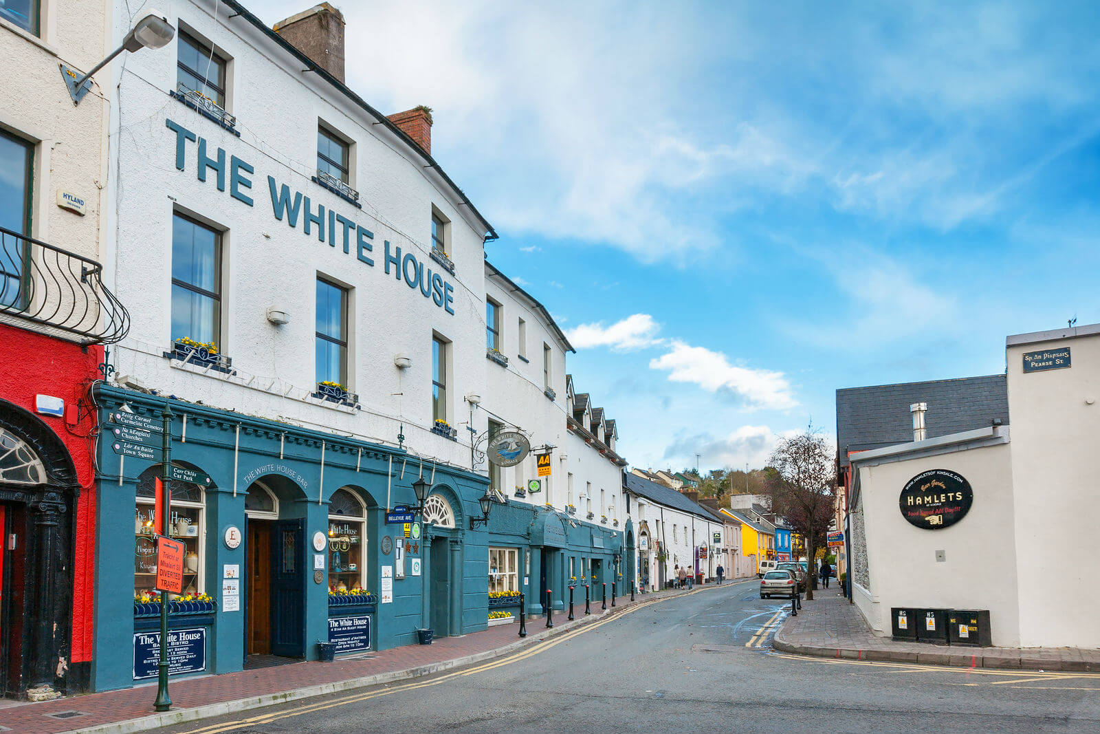 5 Of Ireland S Cutest Small Towns