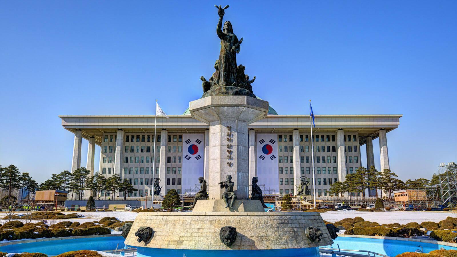 Korea, Seoul--4