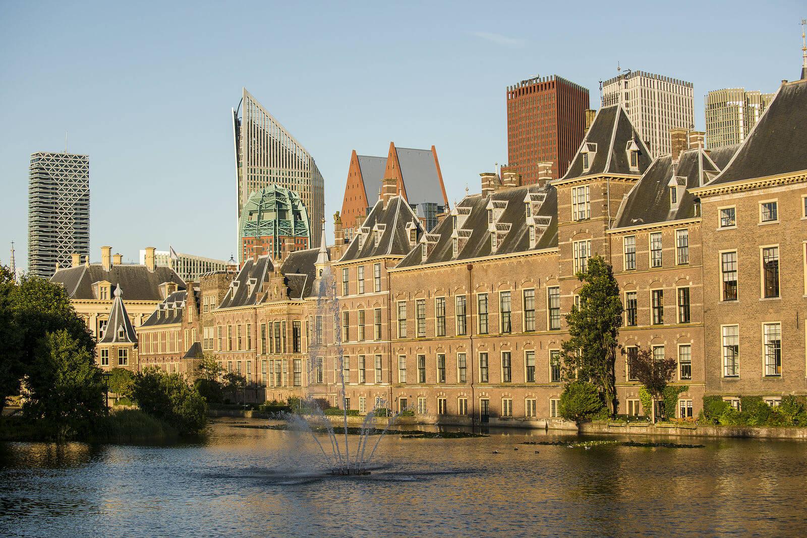 The Hague, Netherlands--6