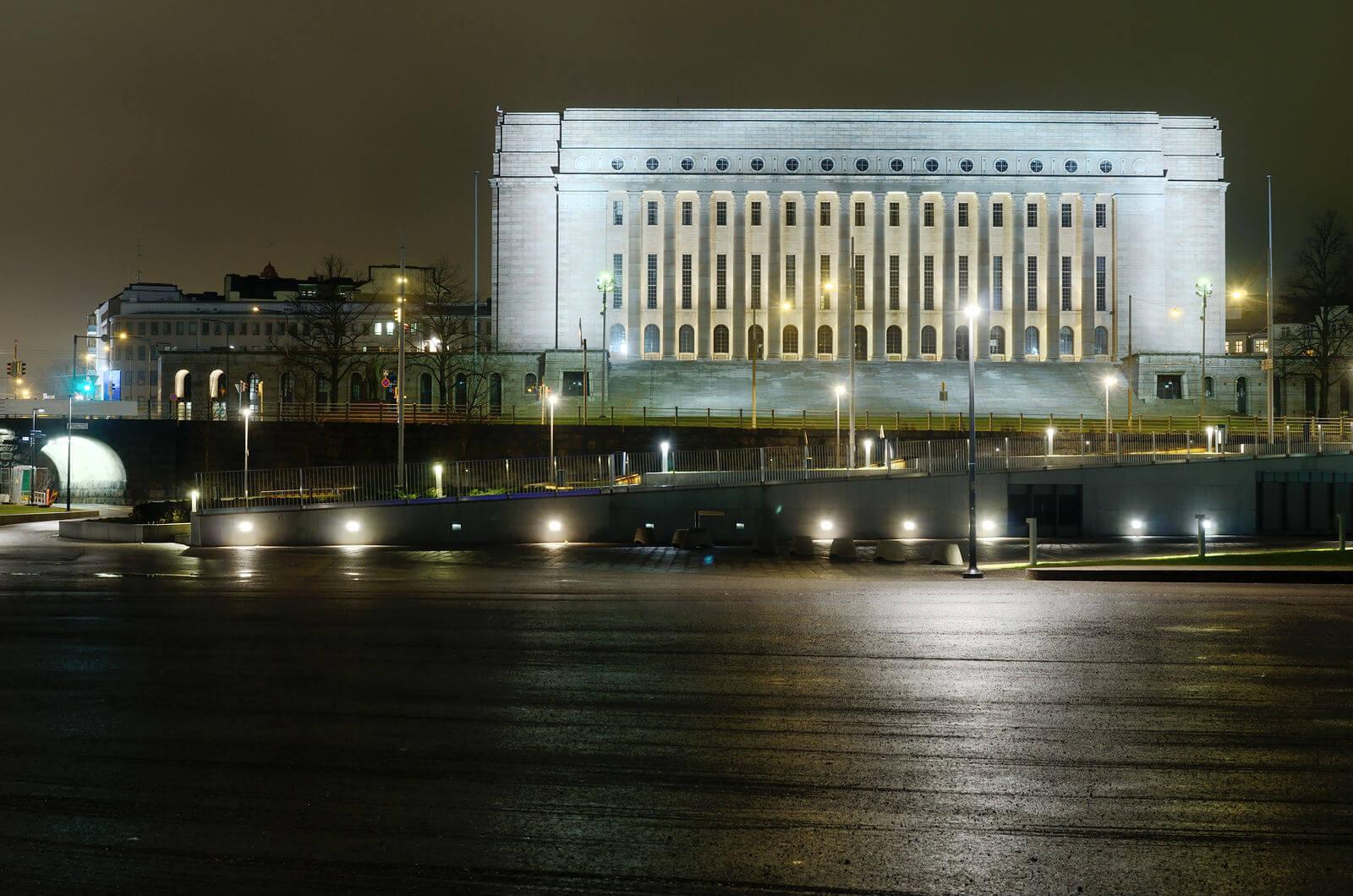 United States Capitol--2