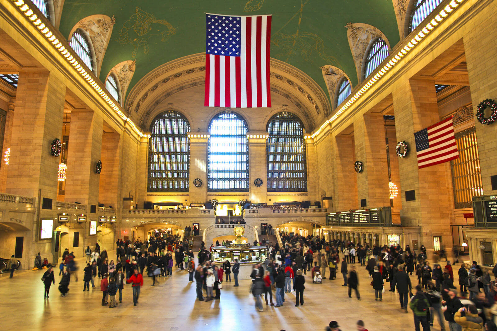 World S Most Spectacular Train Stations
