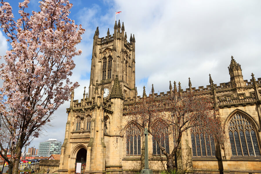 12 Top-Rated Tourist Attractions in Manchester | PlanetWare