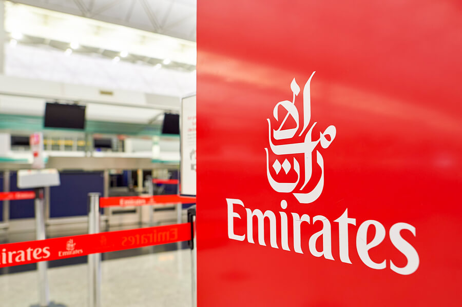 Emirates increases number of business flights to japan for International decor uae