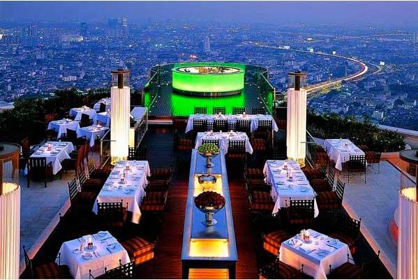 Best Business Class Hotels In Bangkok Thailand
