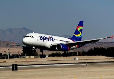 Why so many airline fees here 39 s an honest perspective for Spirit airlines ticket prices