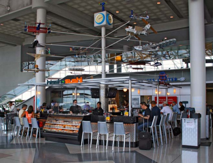 Our Five Favorite Layover Airports In America