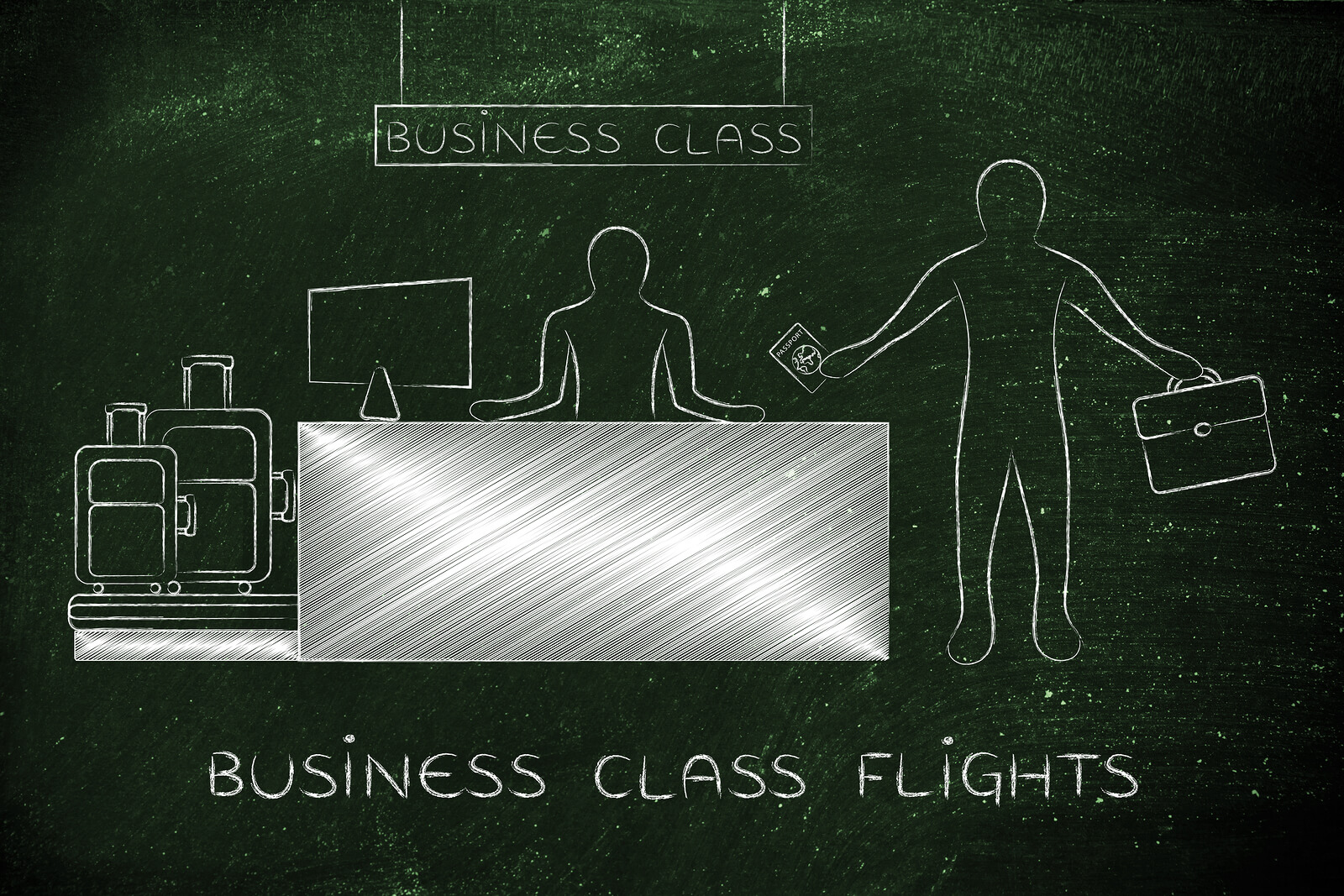 how to find deals on business class flights