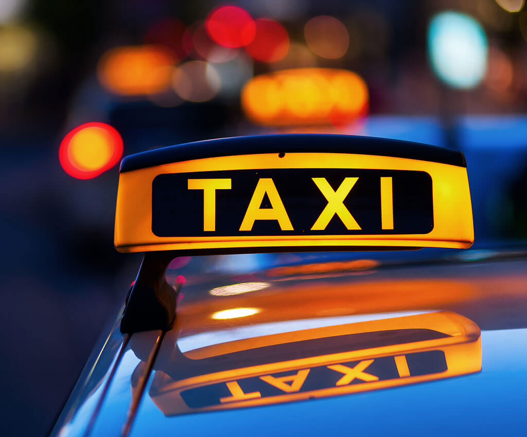 A Beginner S Guide To Taking A Taxi