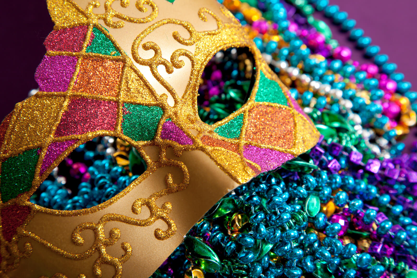 photos with photo stock beads carnival mardi image mask of background gras group colorful a