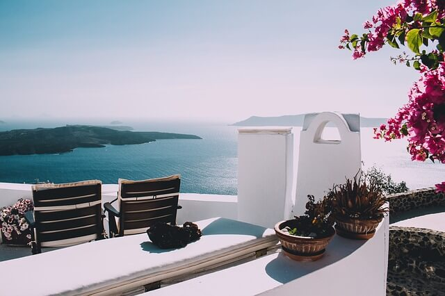 Luxury Vacation Rental Coastal Villa